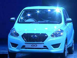 The Datsun brand, which made its second-inning debut in February 2014, was expected to challenge Maruti Suzuki's Alto and Wagon R, and Hyundai Eon.