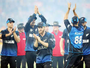 Both the teams are chasing history for as neither hosts New Zealand nor the Proteas have ever reached the World Cup final.