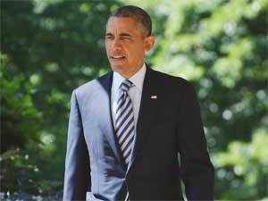 Obama announced an easing of process to obtain L-1B work visas, a move that could end large scale harassment of IT professionals from India.