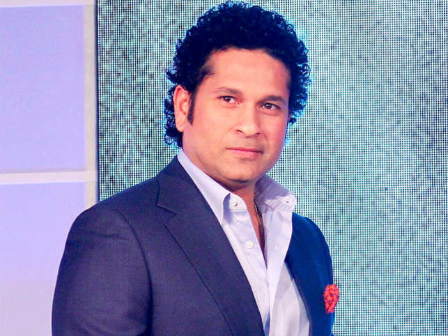 BE met Sachin Tendulkar on the sets of Aviva's new ad film. Here's what he had to say about the brand's latest campaign, social media and his first ad offer.