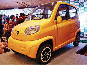 Tata Motors, which had also opposed the government's move, has also quietly started working on an internal project called Bravo, according to reports.
