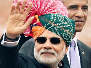 Modi's visit will focus on investments and technology sharing with these three countries, External Affairs Ministry Spokesperson Syed Akbaruddin said.