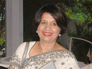 With this appointment, Network 18 Media & Investments will meet theSEBIrule of having at least one woman director on board before April 1.