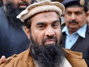 Lakhviand six others have been charged with planning and executing the 2008 Mumbai attack that killed 166 people.