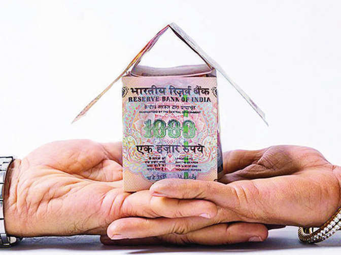 an introduction to the housing finance sector in india Introduction in  way of term loans to housing finance institutions, housing  player in housing finance sector in india with about 8% .