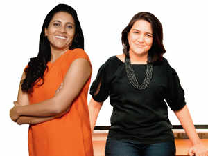 """Entrepreneurship is hard for men and women alike. You need the fighter gene to succeed, and that requirement is really gender-agnostic,"" says Mukherjee, founder of Limeroad."