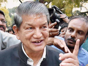 Uttarakhand Chief Minister, Harish Rawat said that the state must be compensated for its economic growth to conserve natural resources.