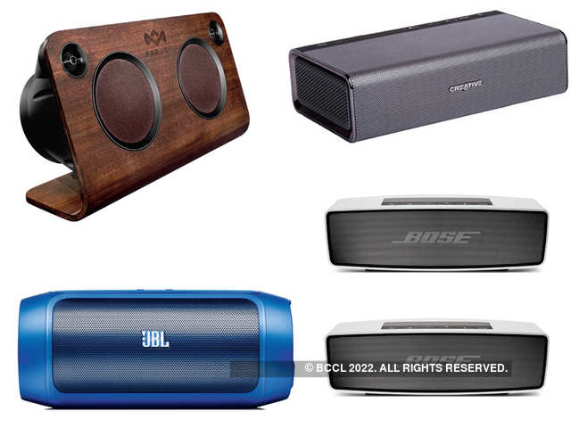 JBL Charge 2 - For your listening pleasure: Best mid-range Bluetooth