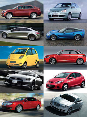 Best cars to own and drive |  Rebates being offered