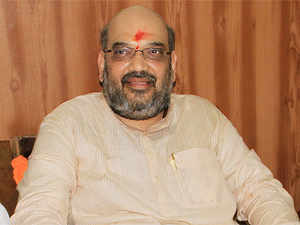 Party president Amit Shah and Home Minister Rajnath Singh will address the gathering at the historic Gandhi Maidan.
