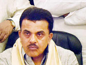 """""""We will wait for the government to perform the 'bhumipujan' for the memorial, land for which was allotted during the UPA regime,"""" MRCC President Sanjay Nirupam said."""