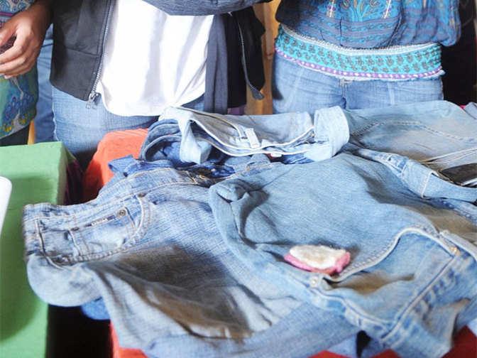Killer' jeans makes more profit than Levi's, Benetton
