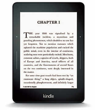 Amazon took up the challenge to make a new flagship e-reader and make improvements to the already excellent Paperwhite.