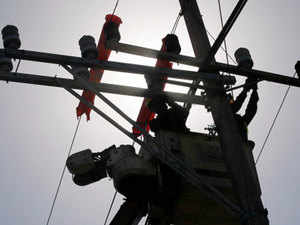 To begin with, the state seeks to do away with expensive power purchase agreements with generators, increased use of IT.