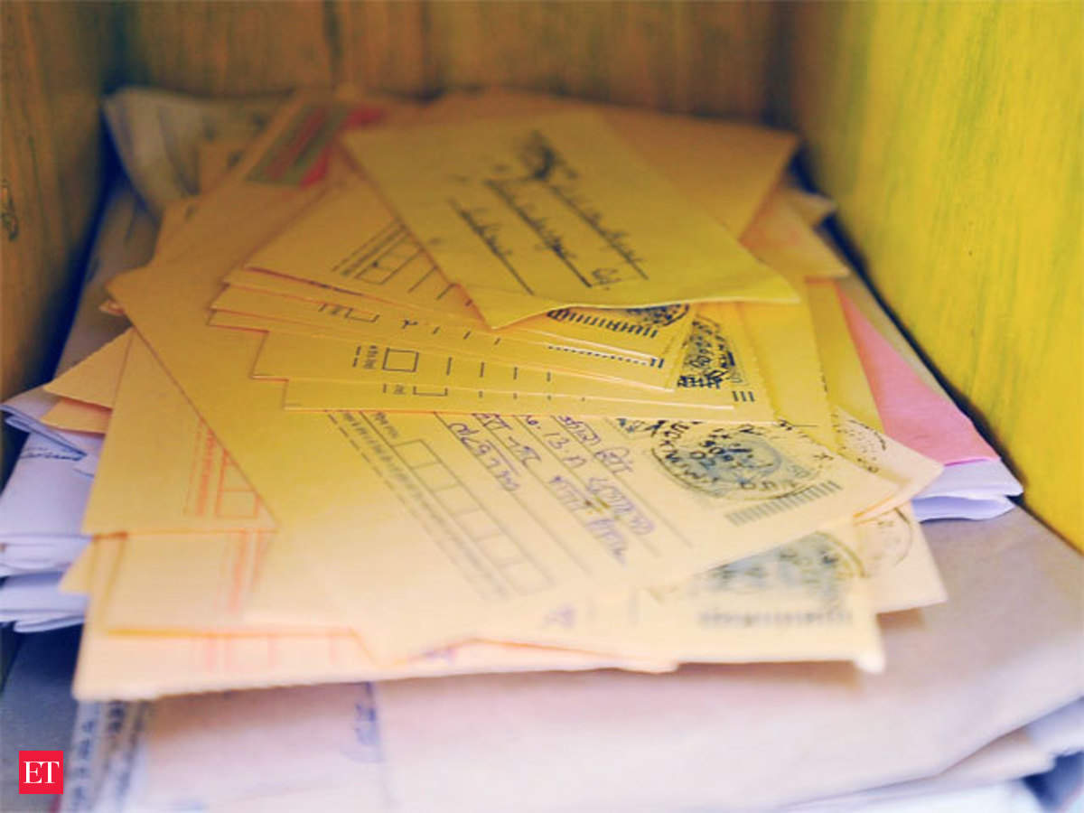 Postal Department incurs loss of Rs 7 a postcard, Rs 5