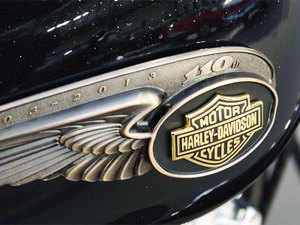 Harley Davidson India Rolls Out Extended Warranty The Economic Times