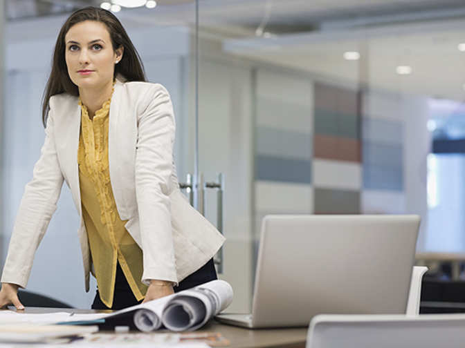 women are better manger Are women better leaders than men folkman ran the numbers for on leadership after our interview, and found that senior managers rated the women in the study even more positively on their overall leadership effectiveness than did her peers or her direct reports.