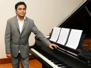 "Rahman, who has mentored the background score of the film, said, ""Nanak Shah Fakir is a film very close to my heart and I really wanted to be associated with the project."