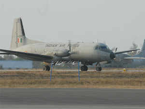 Both the cos have offered to set up their respective platforms in India with local partners to meet IAF requirement.