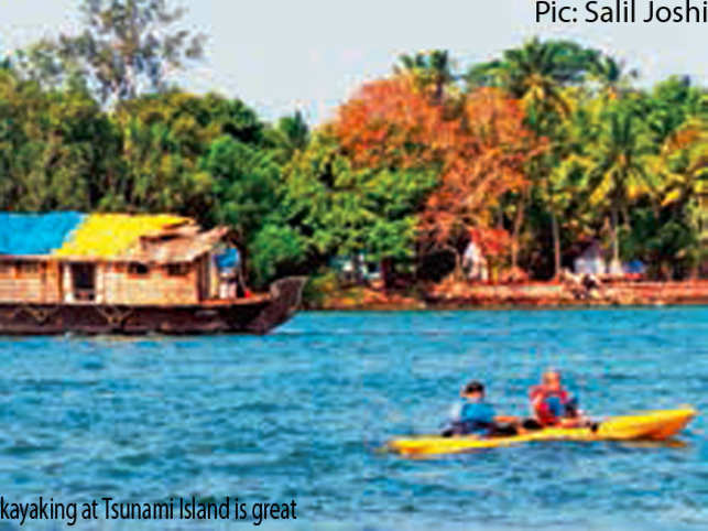 Maharashtra's coastline is dotted with outstanding getaways with water sports, Malvani food and fun home-stays.