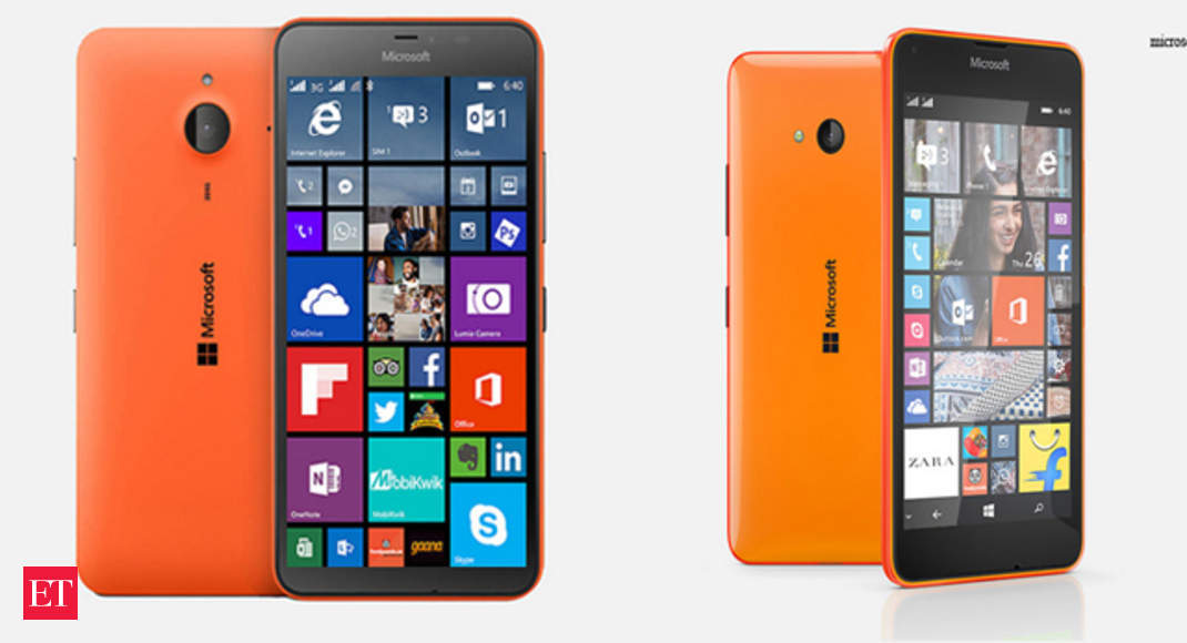 Free Microsoft Office subscription - Nokia steals the show