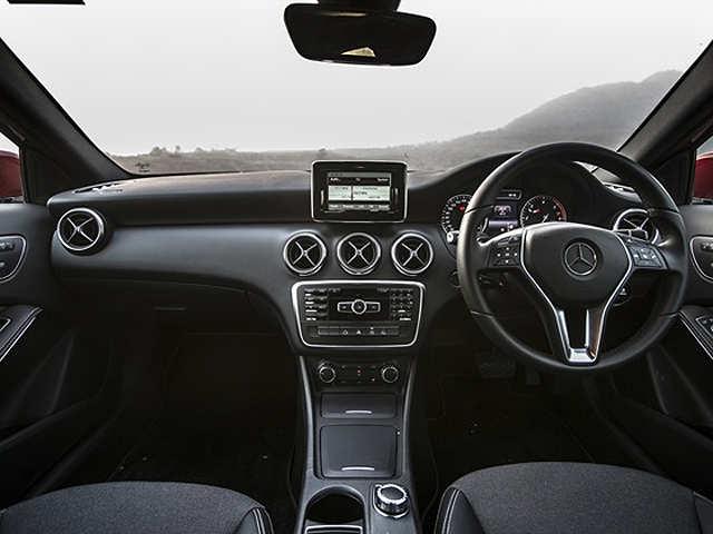 2015 mercedes benz a200 cdi review 2015 mercedes benz for Cdi interior design