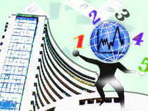 Analysts see the index scaling to a record high of 32,000 by the end of December and Mody's upgradecouldn't have come at a better time.