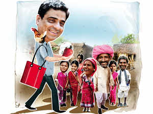 Given his track record for setting trends, Screwvala holds out a promise of guiding philanthropy in India towards an entrepreneurship-led model.