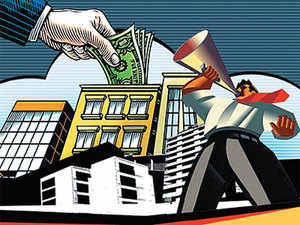 With the govt bringing in ongoing projects under the ambit of proposed real estate law, developers are looking to speed-up construction of existing housing units.