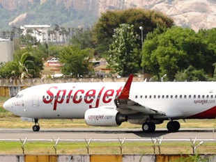 SpiceJet has expanded its Boeing fleet to 20 aircraft, with the carrier taking delivery of 3 B-737s from a Czech company on a short term wet-lease.