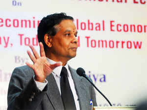 Highlighting that India has a growth potential of 8-10% in 10-15 years, Panagariya said India's energy demands are going to grow by leaps and bounds.