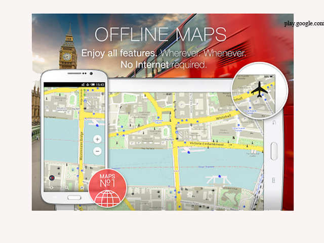 Best apps to plan a perfect vacation - HolidayIQ | The Economic Times