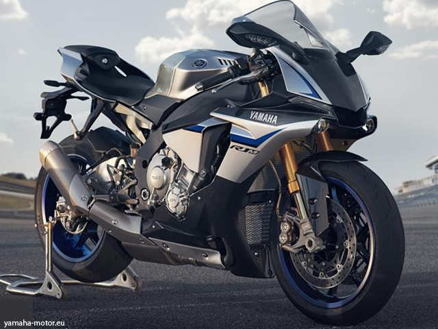 Yamaha Launches Yzf R1m In India Priced At Rs 29 43 Lakh Yamaha Launches Yzf R1m In India Priced At Rs 29 43 Lakh The Economic Times