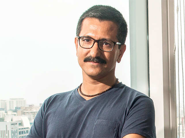 O&M'sex-NCD,AbhijitAvasthiis heading to judge films at Cannes Lions with mixed feelings considering a lot of hisfavouritework has returned empty handed.