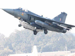 """In the next four to five years, we can add about six LCA squadrons if we push HAL, which I am doing,""Parrikar said."
