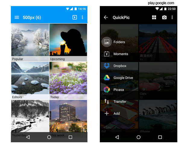 14 ways to make Android phones even more awesome - 14 ways to make