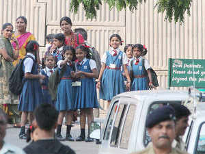 "People of Delhi would soon prefer to go for government schools and hospitals as they will be made ""far better than private ones"", Health Minister Satyendra Jain said."