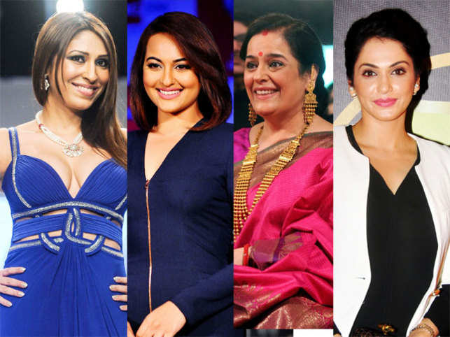 Bigg Boss star files complaint against Sonakshi Sinha and mother