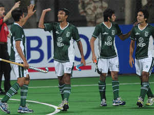 This development comes at a time when Pakistan hockey is facing its worst financial crisis and has pleaded for special funds from the govt.
