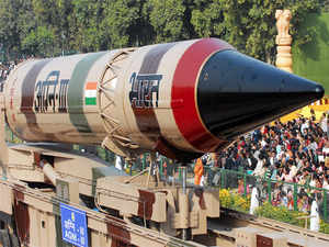 """""""It was the third user trial in theAgni-IIIseries carried out to establish the 'repeatability' of the missile's performance,"""" aDRDOofficial said."""