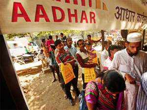 In a major change, the new tax forms released on Thursday have exempted taxpayers withAadharcards from submitting theirITRV by post after filing their returns online.