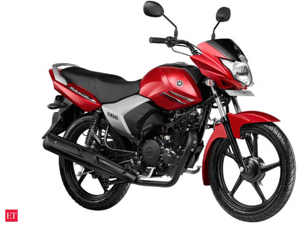 Yamaha Launches Executive Bike Saluto At Rs 52 000 Takes A Step