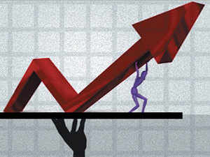 The Indian economy is expected to grow marginally faster at 7.5 per cent this year compared with 7.2 per cent in 2014: Moody's