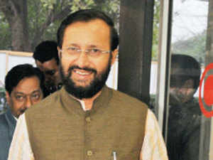 """Developed world would now have to walk the talk and will have to provide green climate fund to the developing world,"" Javadekar said yesterday."