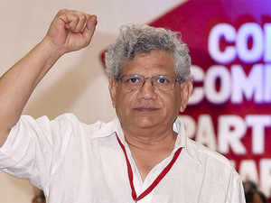 Yechury is a warm, affable, networker who has friends in all parties and has worked closely with leaders of all non-BJP parties.