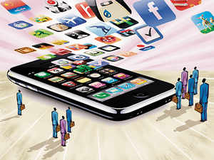 Overseas gaming app makers are scrambling into the Indian market as early signs of minting money emerge from this side of the world.