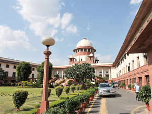 A bench comprising Chief Justice H L Dattu and Justice Arun Mishra posted the issue for hearing on April 30.