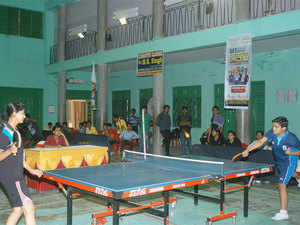 This performance also helped him qualify for theITTFGlobal Junior Circuit finals at Paraguay which features only the top 16 players in the world.