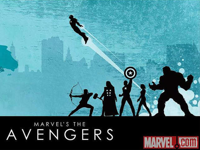 """""""Age of Ultron"""" is scheduled to make its way out in India on April 24, a week before its US release."""
