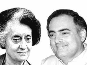 Names ofIndiraGandhi andRajivGandhi will no more figure in the annual awards given by theMHAon HindiDiwas for use of Hindi in govt.